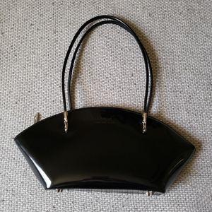 Beijo Cresent Moon Handbag